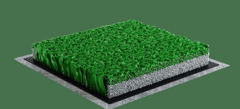 14 Padel erba sintetica