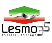LOGO LESMO 3S