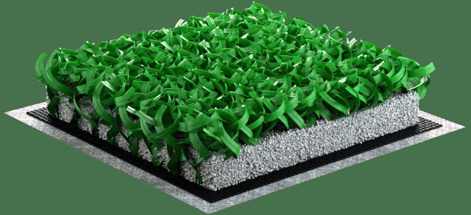 erba sintetica 12 padel pro render